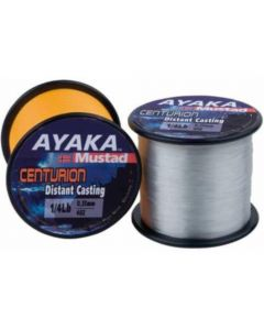 Mustad Ayaka Centurion Distance Flame Orange