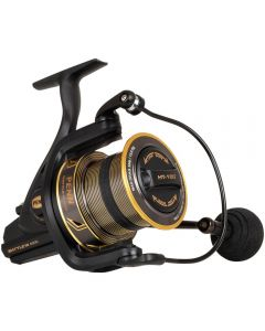 Penn Battle III 8000 Long Cast Spinning Reel Front Drag