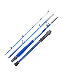 Shakespeare Agility 2 Travel EXP Boat Rod 7' 20-50lb