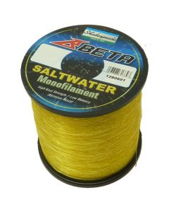 Shakespeare Beta Saltwater Mono Yellow