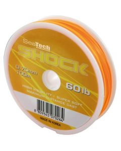 Seatech Shockleader Orange 100m