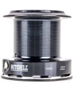 Mitchell MX6 Full Runner 9000 Spare Spool