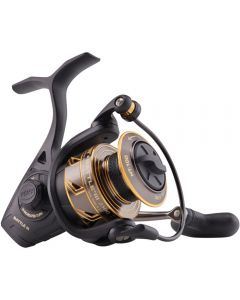 Penn Battle III 2500 Spinning Reel Front Drag