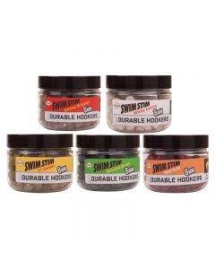 Dynamite Baits Swim Stim Durable Hookers Soft Hook Pellets 8mm