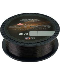 Berkley Connect CM70 Carp Mono Muddy Brown 1000m