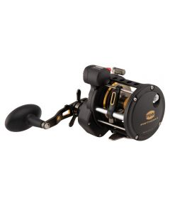 Penn Fathom II 30 Level Wind Line Counter Multiplier Reel Star Drag Right Hand