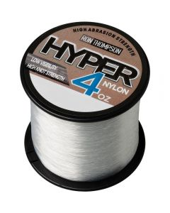 Ron Thompson Hyper Monofilament Line Clear