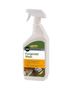 Everbuild 404 Fungicidal Wash 1L