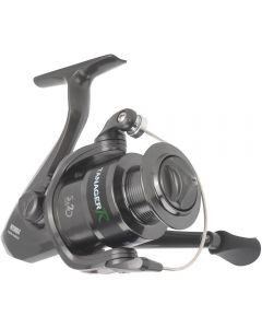 Mitchell Tanager R 4000 Front Drag Reel