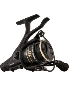 Mitchell MX8 Full Control 4000 Freespool Reel