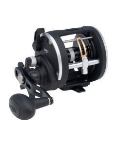 Penn Rival 30 Level Wind Multiplier Reel Star Drag Right Hand