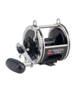 Penn Senator 113L2 Trolling Star Drag Multiplier Reel Star Drag Right Hand