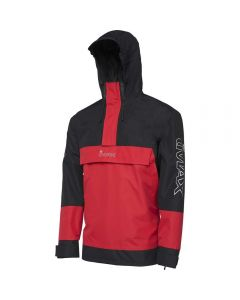 Imax Expert Fiery Red Smock
