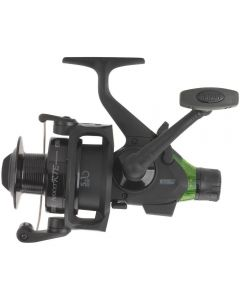 Mitchell Avocet RTE 6500 Freespool Reel Green Edition