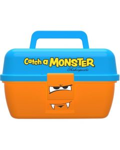 Shakespeare Catch a Monster Play Box Orange