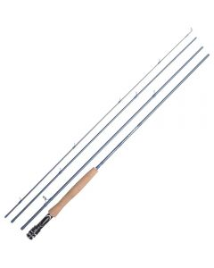 "Shakespeare Agility 2 Fly Rod 8'6"" #5"