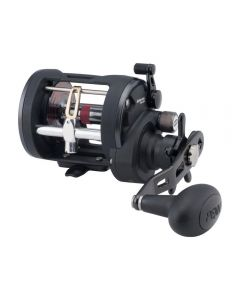 Penn Warfare 30 Level Wind Multiplier Reel Star Drag Left Hand