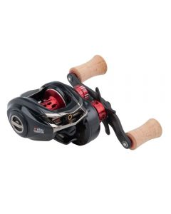 Abu Garcia Revo MGXtreme 2 Low Profile Baitcaster Reel Star Drag Left Hand