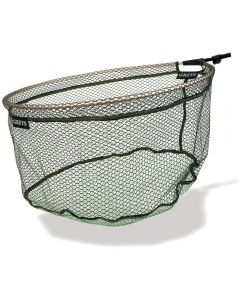 Greys Rubber Free Flow Specimen Net 50cm