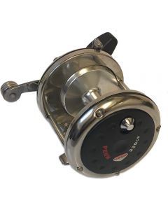 Penn 220 GTO CS Non Level Wind Multiplier Reel Right Hand
