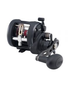 Penn Warfare 15 Level Wind Multiplier Reel Star Drag Left Hand