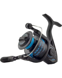Penn Wrath 3000 Spinning Reel Front Drag