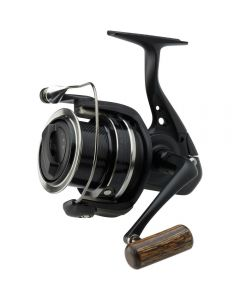 Okuma Custom Black CB-60 QF Reel Front Drag