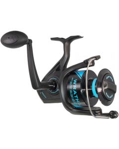 Penn Wrath 6000 Spinning Reel Front Drag