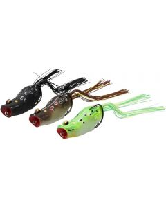 Savage Gear 3D Pop Frog 70mm 20g