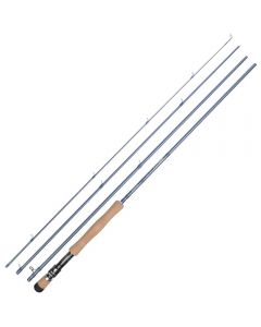 Shakespeare Agility 2 Fly Rod 11' #6