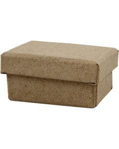 Creative Company Paper Mache Box