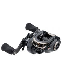 Abu Garcia Revo MGX 2 Low Profile Baitcaster Reel High Speed Star Drag Right Hand