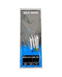 Shakespeare Salt Sea Rigs Daylite Lure 3/0