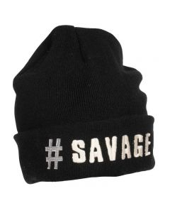 Savage Gear Simply Savage #Savage Beanie One Size
