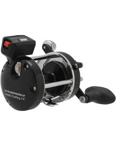 Abu Garcia Ambassadeur 7000I Trolling Line Counter Multiplier Reel Disc Drag Right Hand