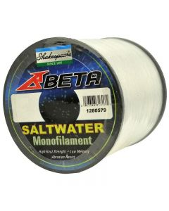 Shakespeare Beta Saltwater Mono Clear