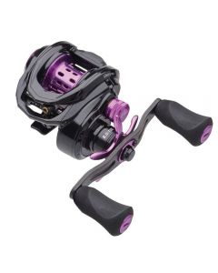 Abu Garcia Revo EXD Low Profile Baitcaster Reel SHS Star Drag Left Hand
