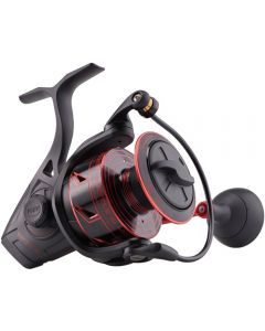 Penn Battle III 6000 High Speed Spinning Reel Front Drag