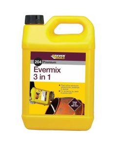 Everbuild 204 Evermix 3 In 1 5L