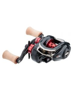 Abu Garcia Revo MGXtreme 2 Low Profile Baitcaster Reel Star Drag Right Hand