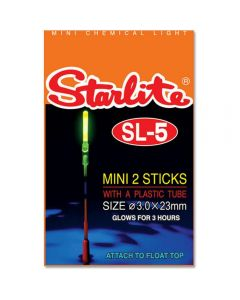 Starlite Light 2 Mini Sticks