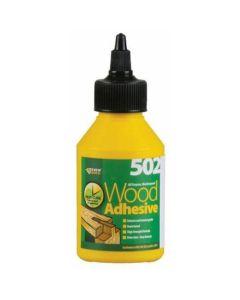 Everbuild 502 Wood Adhesive 125ml
