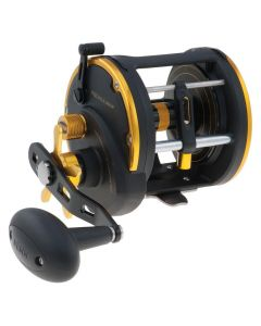 Penn Squall 50 Level Wind Multiplier Reel Star Drag Right Hand