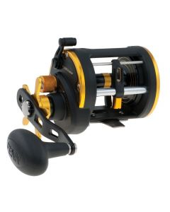 Penn Squall 20 Level Wind Multiplier Reel Star Drag Right Hand