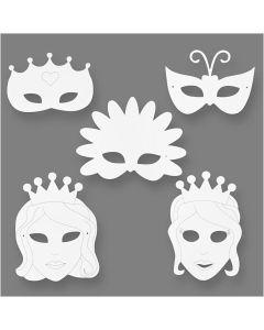 Creative Company Fairy Tale Masks