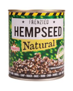 Dynamite Baits Frenzied Hempseed Natural 700g