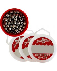 Dinsmore Super Soft Shot Refill Tub