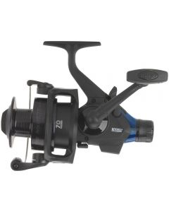 Mitchell Avocet RTE 6500 Freespool Reel Blue Edition