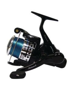 Shakespeare Zeta 50 Rear Drag Reel