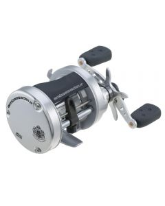Abu Garcia Ambassadeur S 6501 Multiplier Reel Star Drag Left Hand